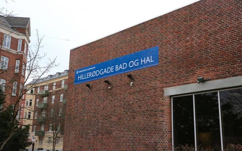 HILLERØDGADE